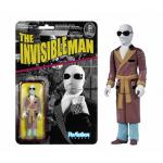 ReAction Figure - The Invisible Man