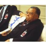 James Earl Jones Autograph Signed 8x10 Photo (2411)