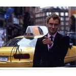 Jude Law Autograph Signed 8x10 Photo