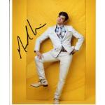 Michael Urie Autograph Signed 10x8 Photo