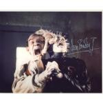 Doug Bradley Autograph Hellraiser Signed 8x10 Photo (0821)