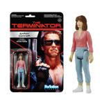 ReAction Figure - The Terminator - Sarah Connor