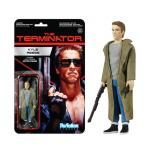 ReAction Figure - The Terminator - Kyle Reece