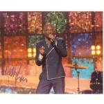 Andy Abraham Autograph Signed 8x10 Photo