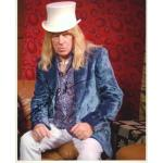 Michael McKean Autograph Spinal Tap Signed 8x10 Photo