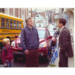 Tim Robbins and Kevin Bacon Autographs Signed 8x10 Photo