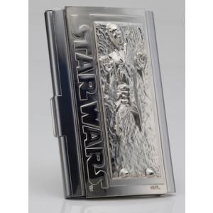 Star Wars - Han Solo Business Card Holder